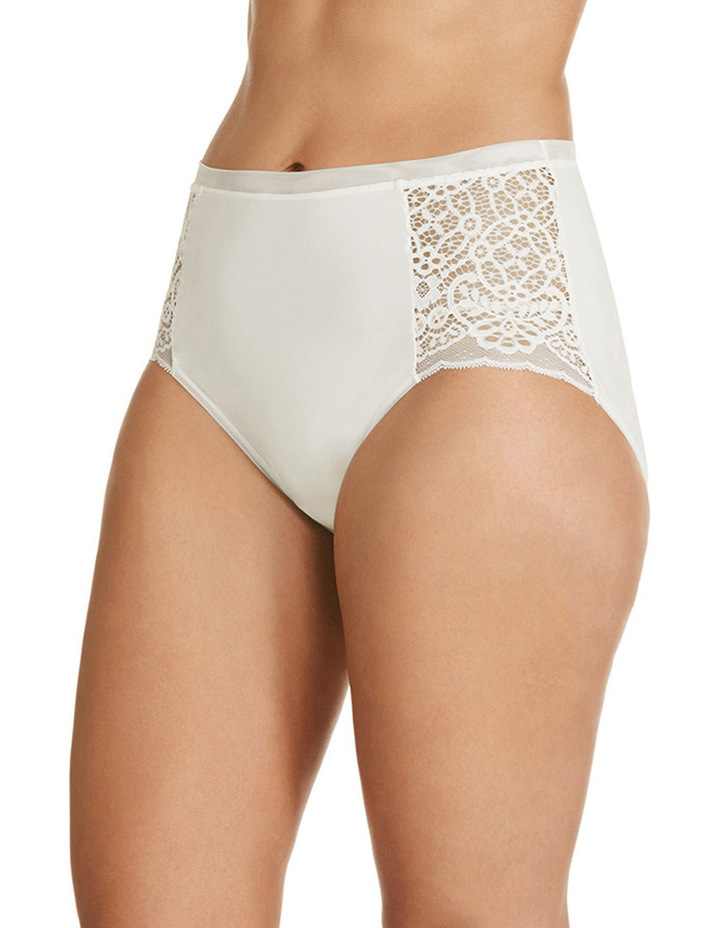 'Luxury Lace' Full Lace Brief WXHT1A image 2