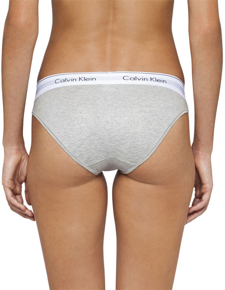 'Modern Cotton' Bikini F3787 image 2