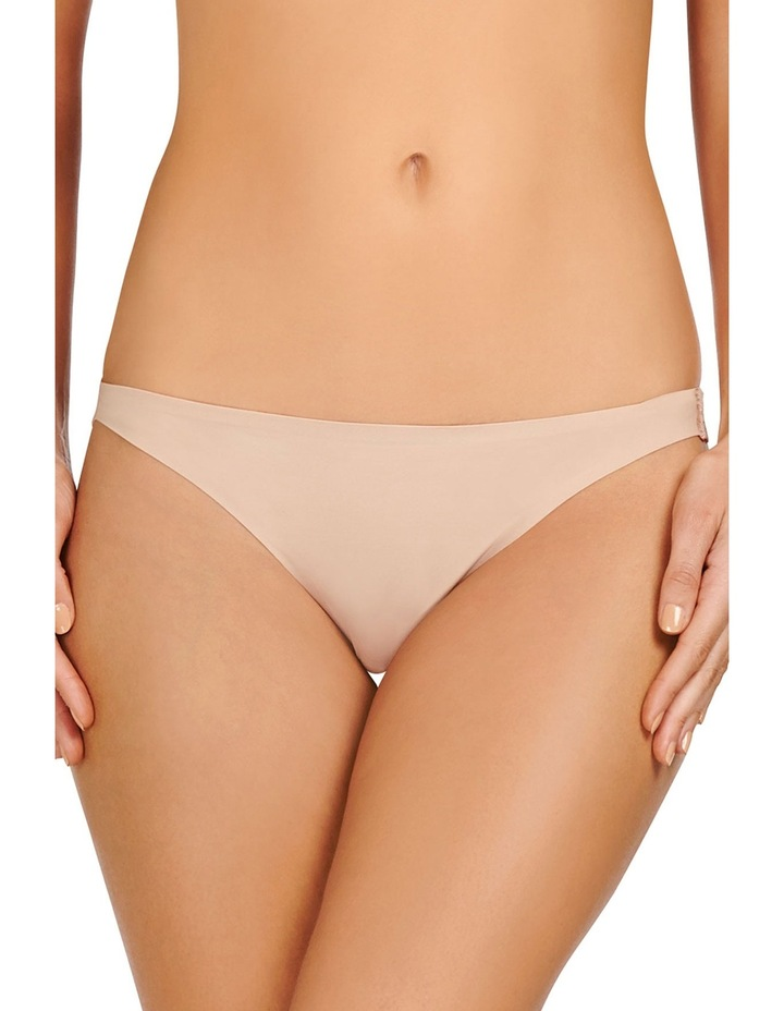 'Stella Smooth & Lace' Thong S37-250 image 1
