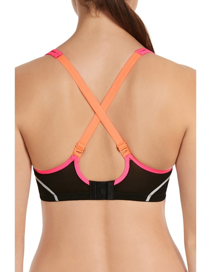 'Electrify' basics wirefree sports bra Y156W image 4