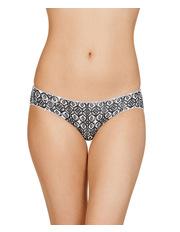 Jockey - NPLP Tactel Print bikini WX7F