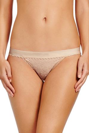 Heidi Klum - 'Sheer Infinity' Bikini H30-1371