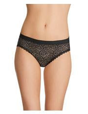 Berlei - 'Barely There' Lace Bikini WWUT1A