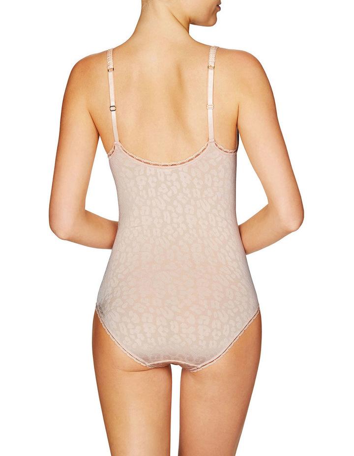 Seamless Bodysuit S92-293 image 2