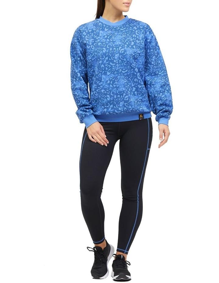 Sweater Animal Texture image 1