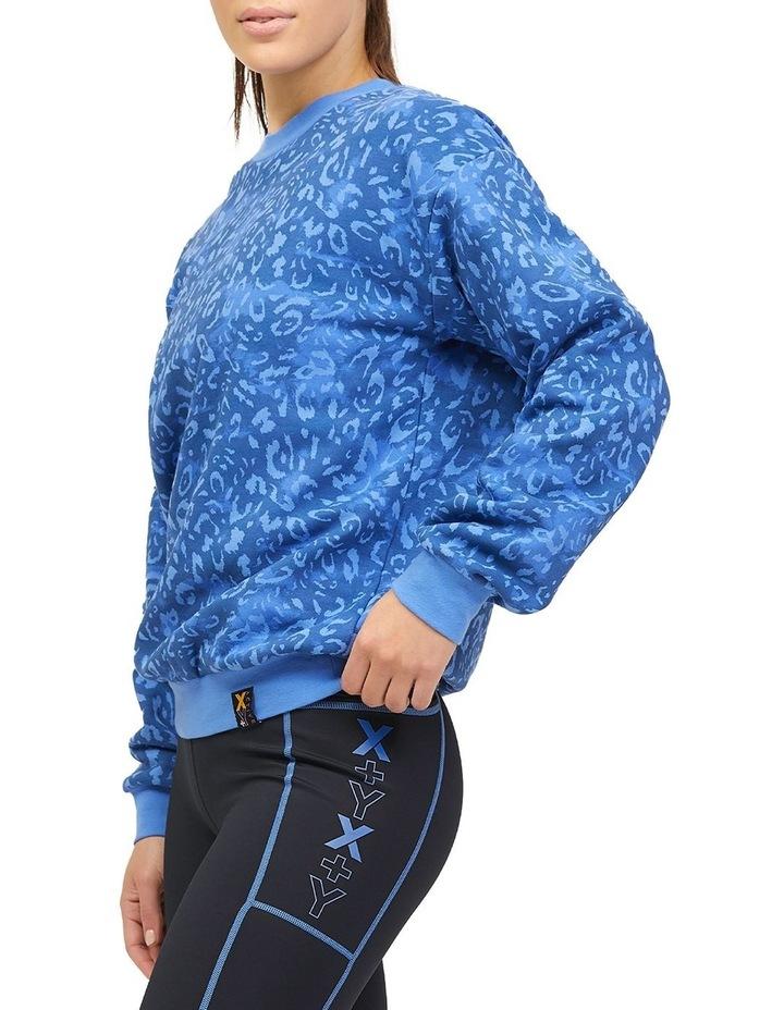 Sweater Animal Texture image 3