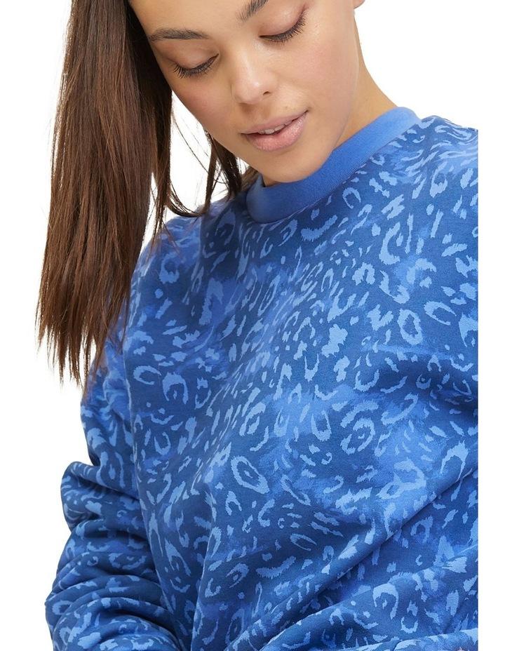 Sweater Animal Texture image 4