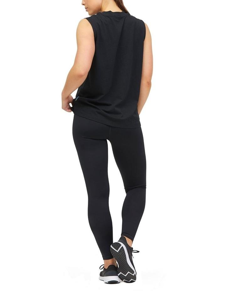 Streamline Full Length Legging Black image 2