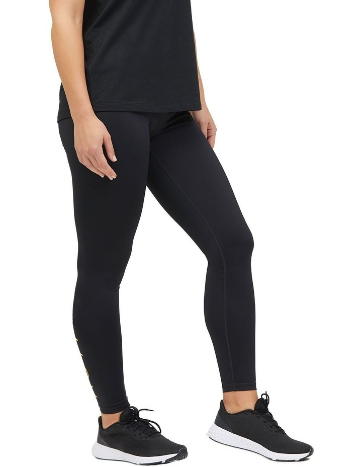 Streamline Full Length Legging Black image 3