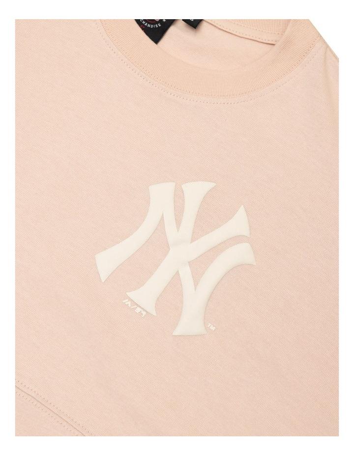 Majestic Sr Hiri Long Sleeve Tee Yankees Tee image 3