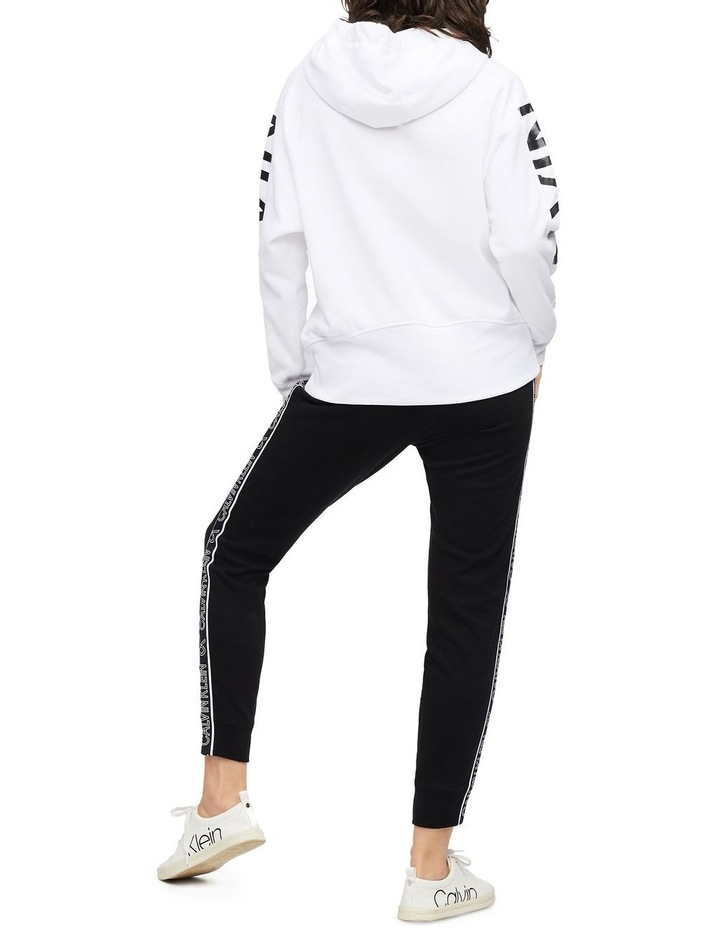 CK Performance Logo Dolman Sleeve Pullover Hoodie PF0T1818 image 3