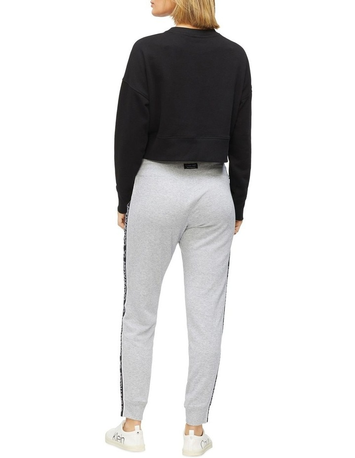 CK Performance Crew Neck Crop Pullover PF0T3734 image 4