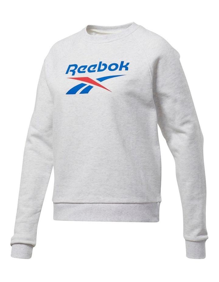 Classics Big Vector Crew Sweatshirt FT6225 image 1