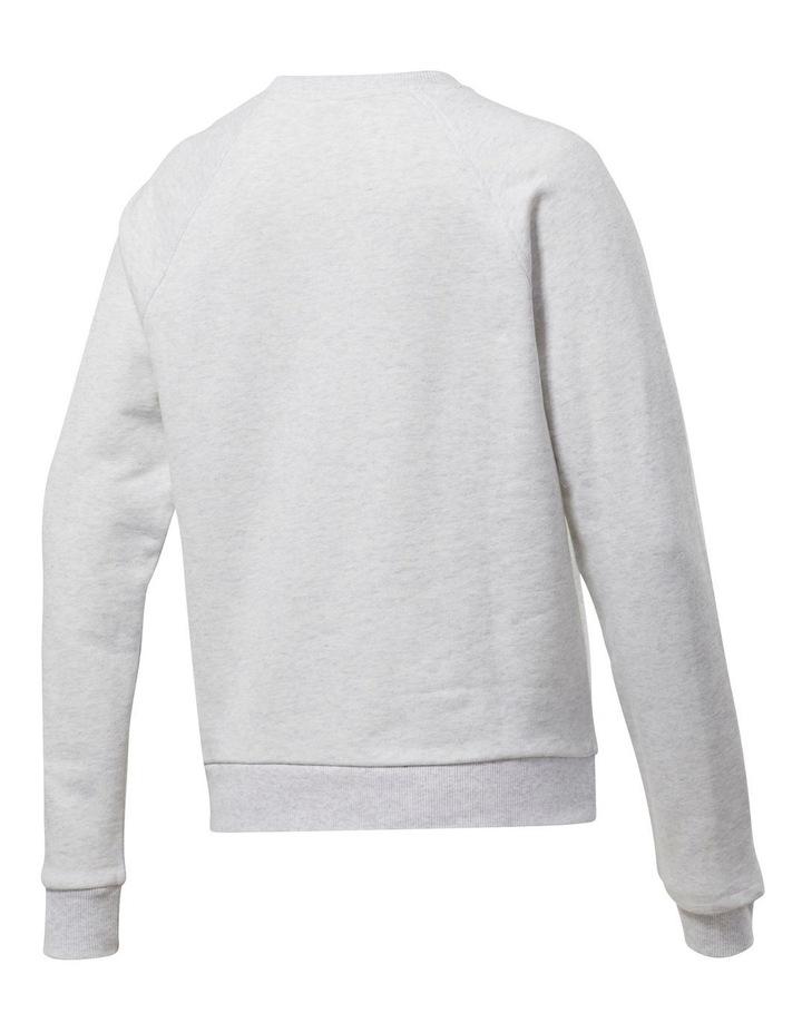 Classics Big Vector Crew Sweatshirt FT6225 image 2
