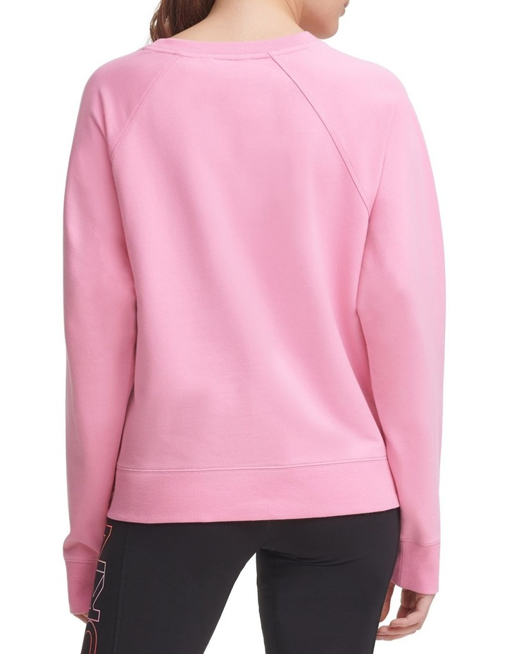 Ombre Logo Pullover DP1T8022 image 2