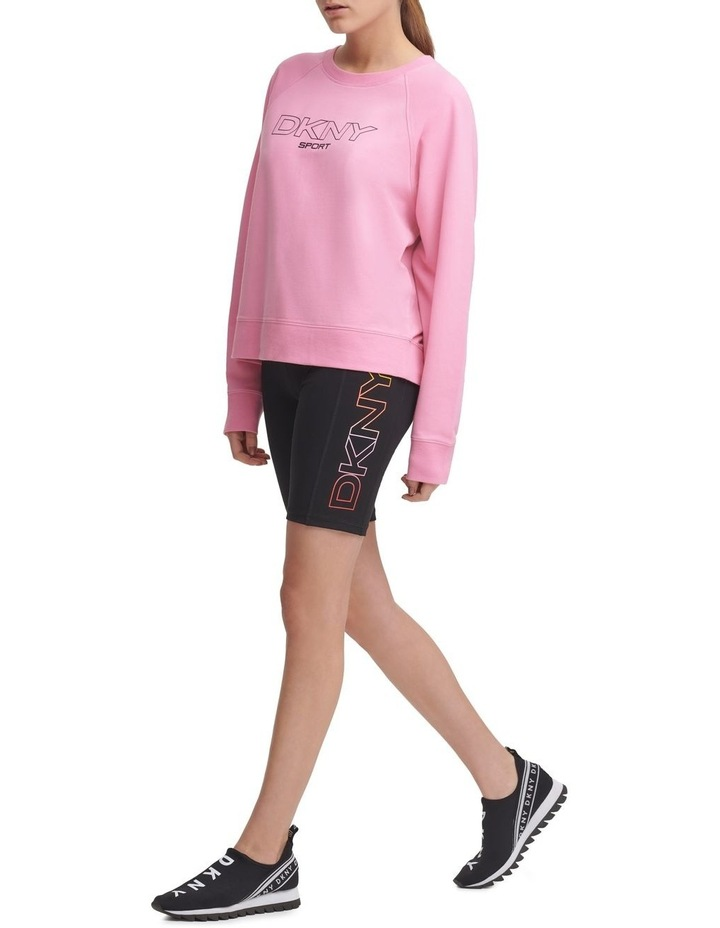 Ombre Logo Pullover DP1T8022 image 3