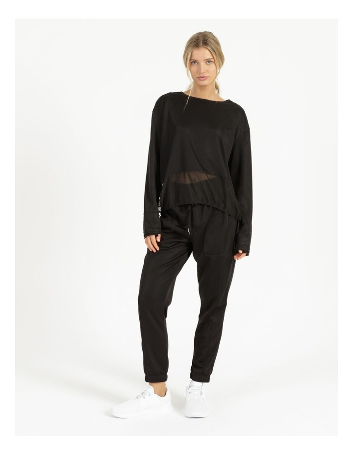 Forever Luxe Cover Up Sweater image 3