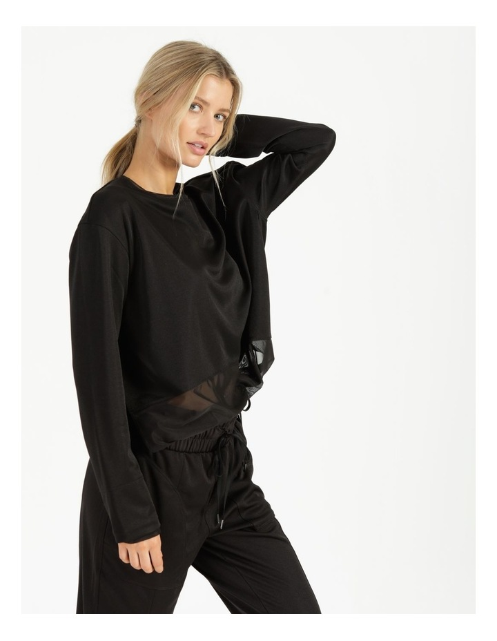 Forever Luxe Cover Up Sweater image 4