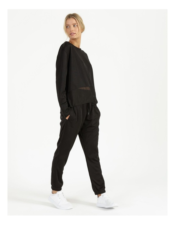 Forever Luxe Cover Up Sweater image 5