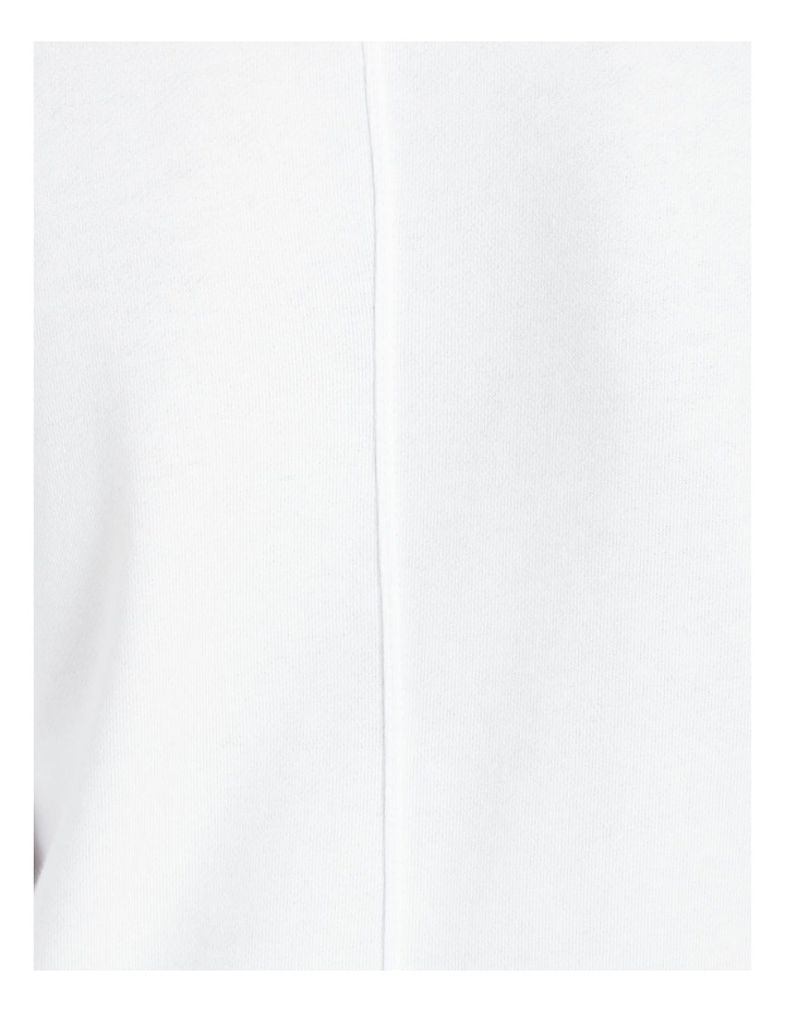 Performance Embroidered Logo Crew Neck Pullover image 6