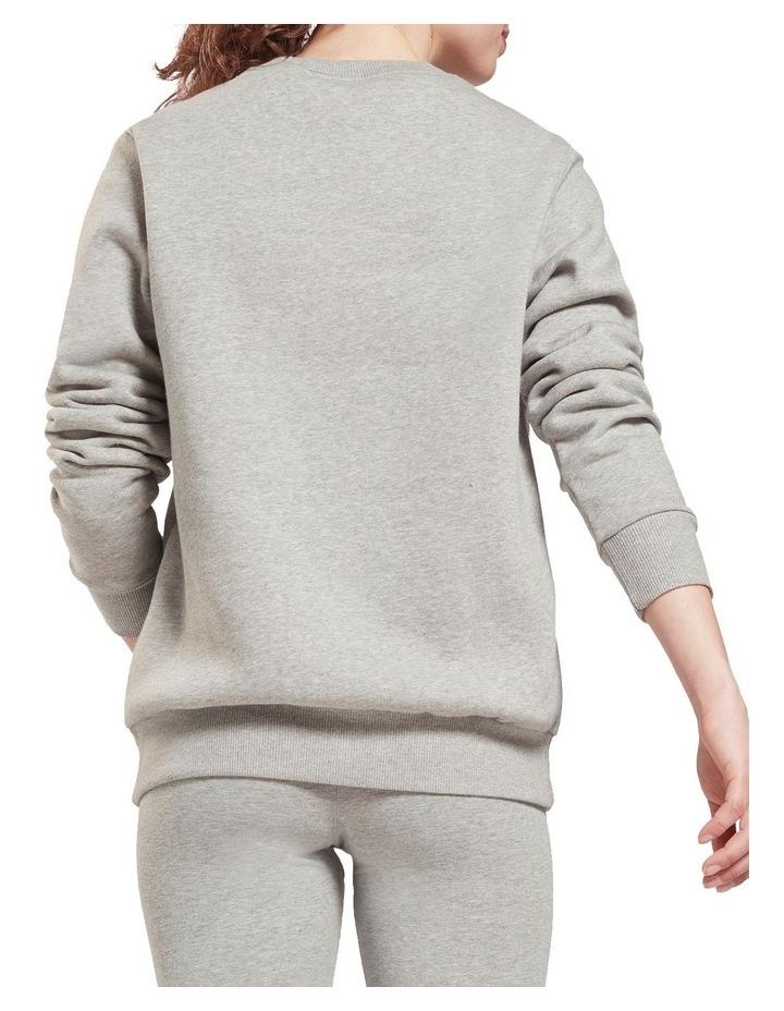Identity Fleece Crew Sweater image 2