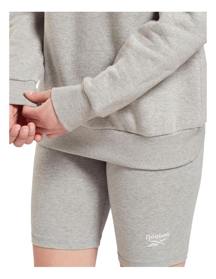 Identity Fleece Crew Sweater image 5