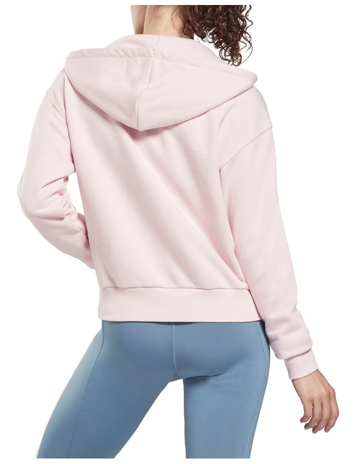 Identity French Terry Full Zip Sweater image 2