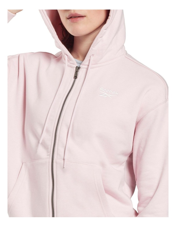 Identity French Terry Full Zip Sweater image 4