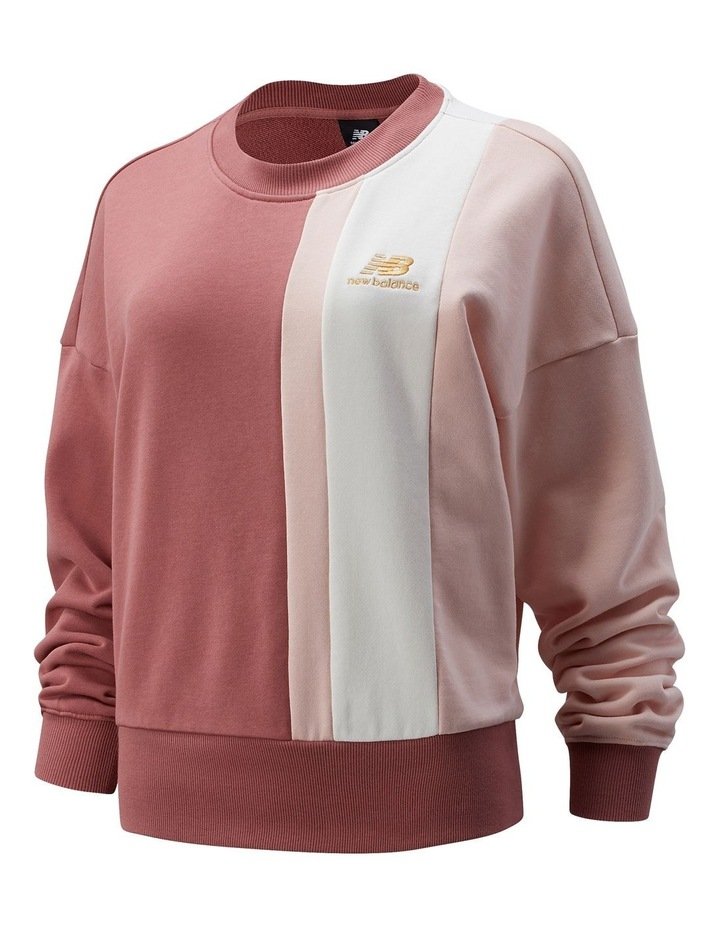 Athletics Higher Learning Crew Sweater image 1