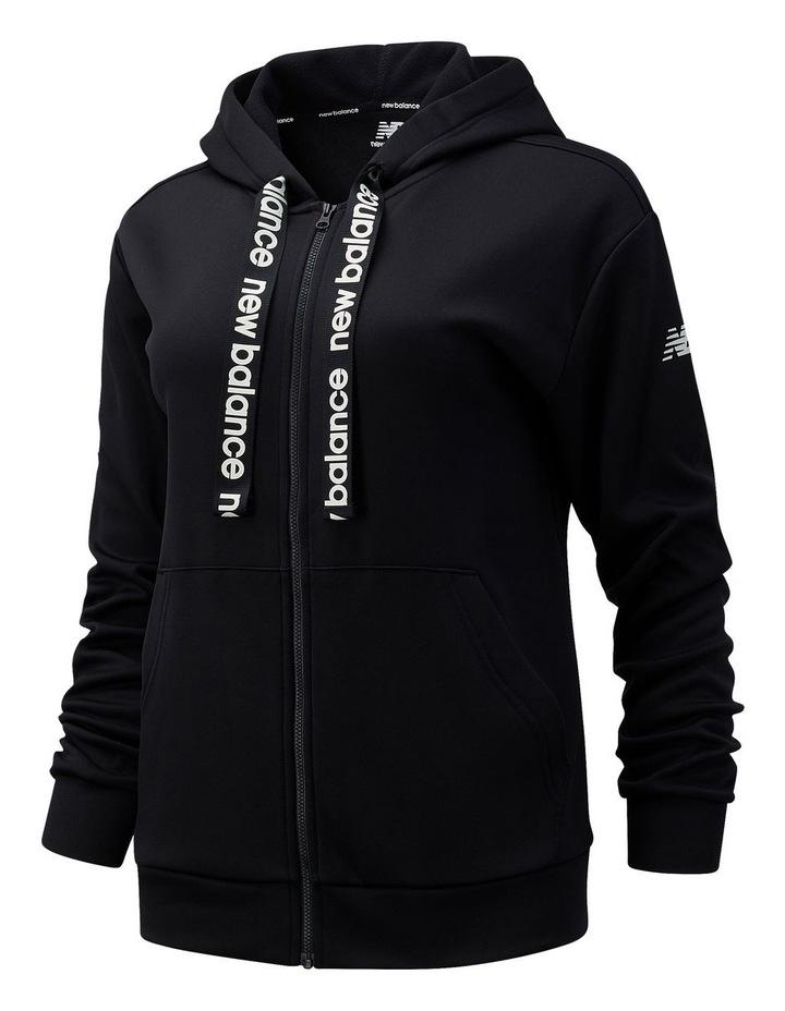 Relentless Tech Fleece Full Zip Sweater image 1