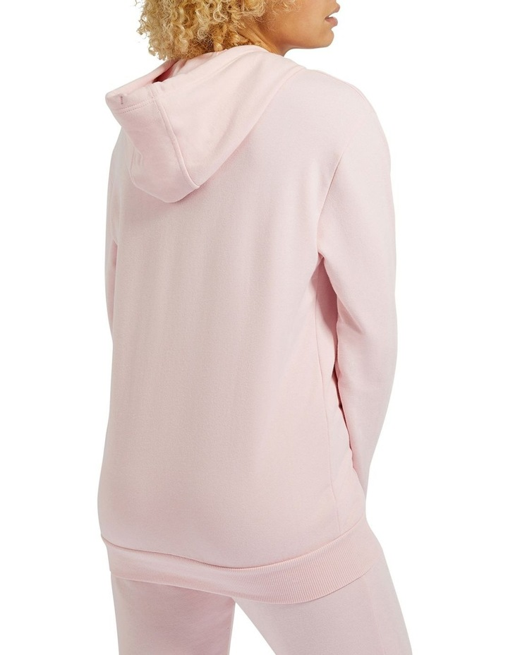 Noreo Hooded Sweat Top Light Pink image 3