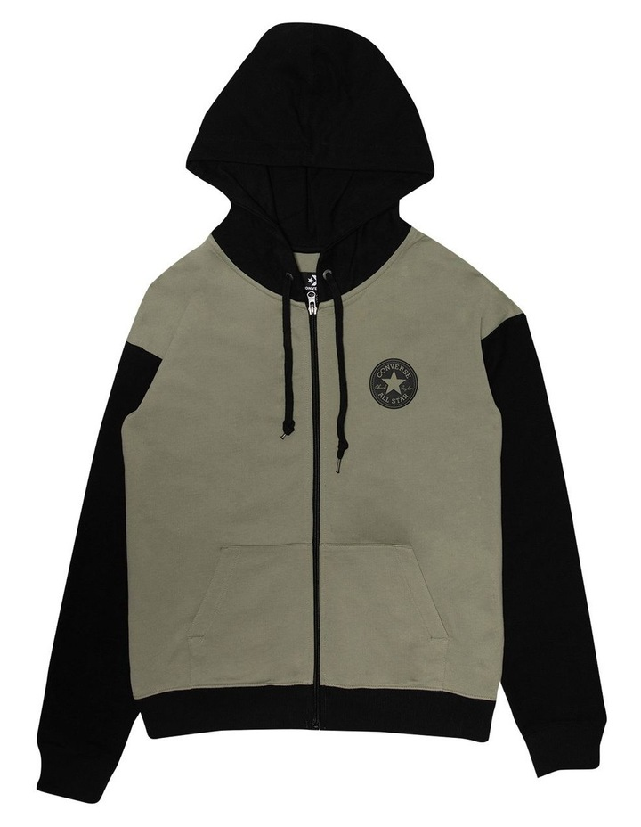 Chuck Patch French Terry Hoodie image 1