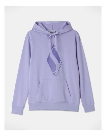 Mystic Violet colour