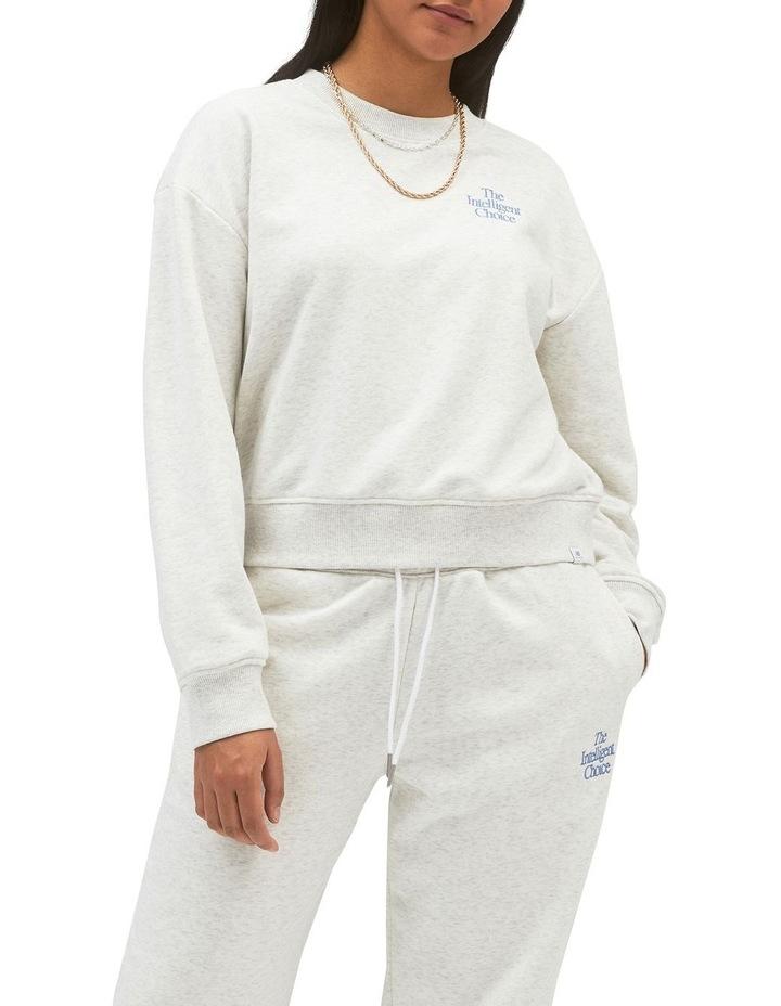 Athletics Intelligent Choice Crew Sweater image 1