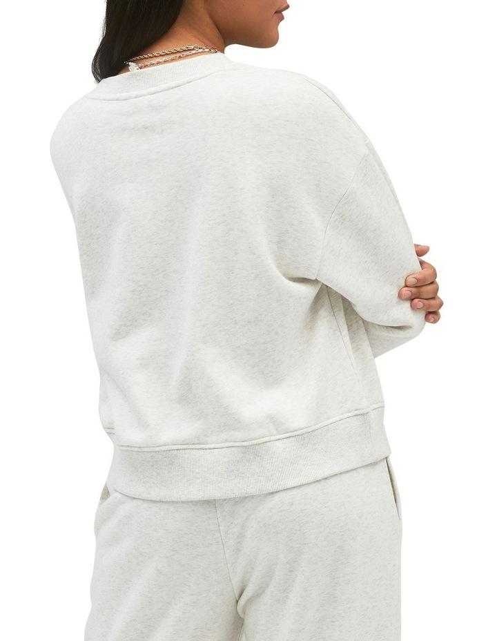 Athletics Intelligent Choice Crew Sweater image 2