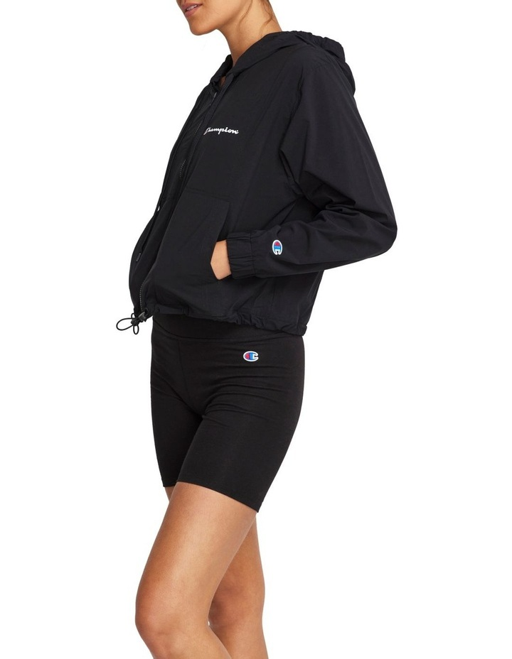 Roch Zip Jacket CTLYN image 1