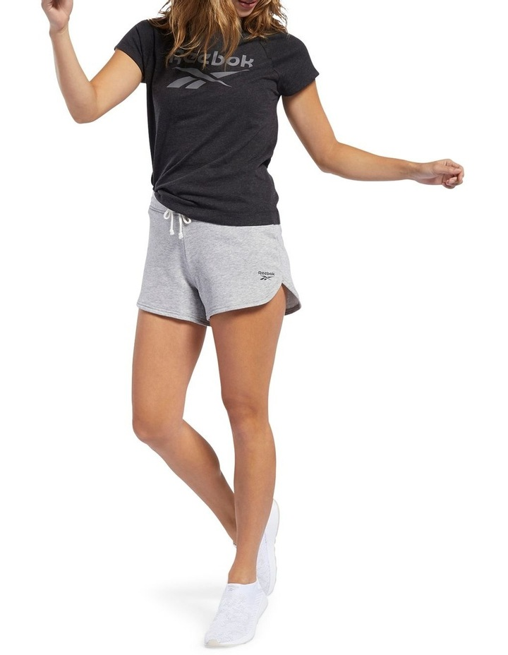 Training Essentials French Terry Short FK6662 image 2