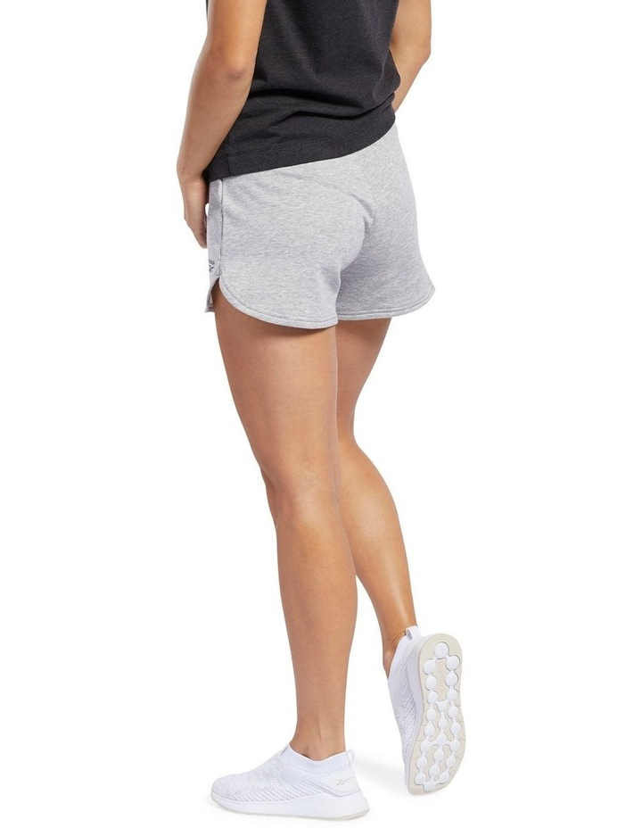 Training Essentials French Terry Short FK6662 image 3