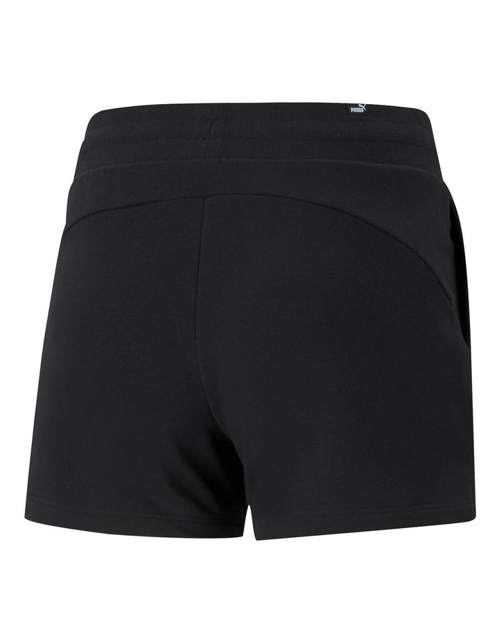 "Ess 4"" Sweat Shorts Tr 58682401 image 5"