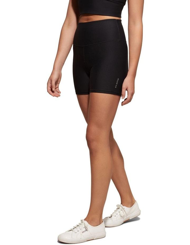 Opponent Bike Shorts Black image 3