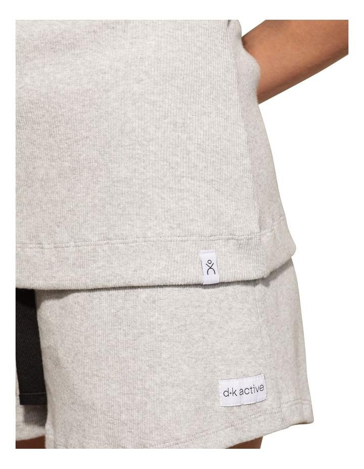 Casper Shorts Grey image 4