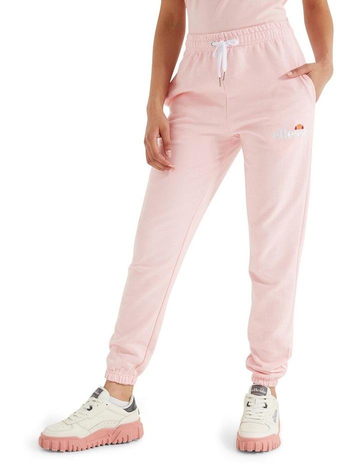 Noora Jog Pant Light Pink image 1