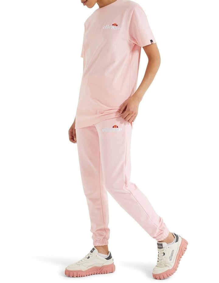Noora Jog Pant Light Pink image 3