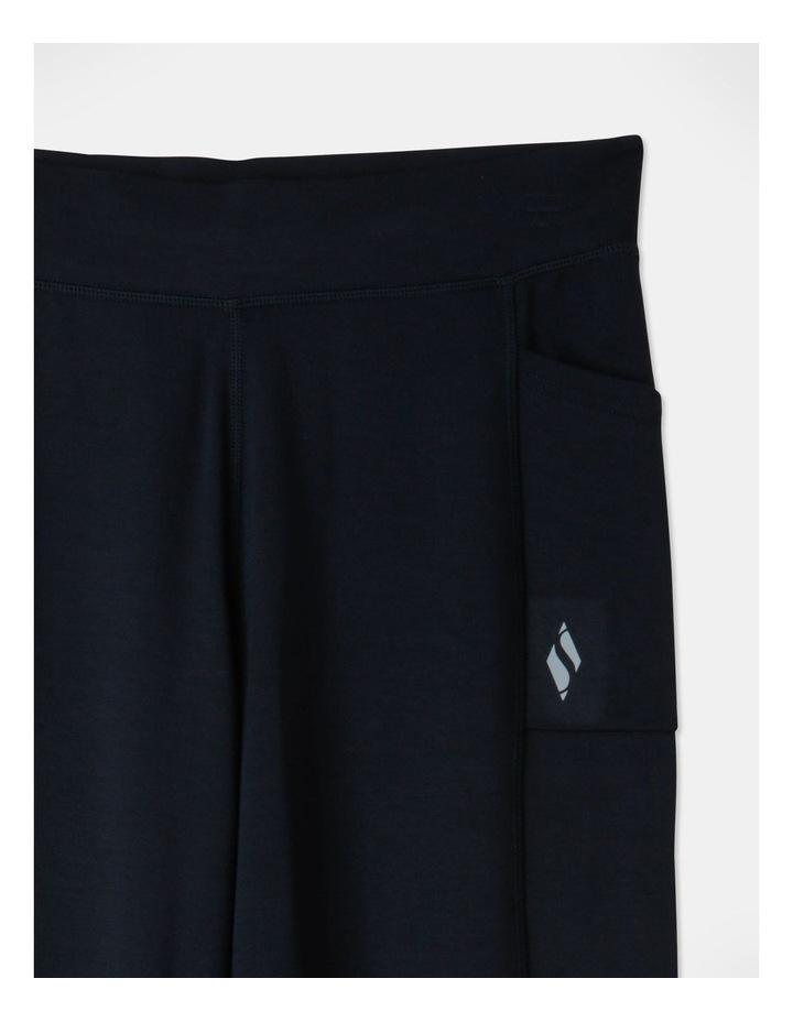 Skechluxe Restful 4 Pocket Pant Black image 2