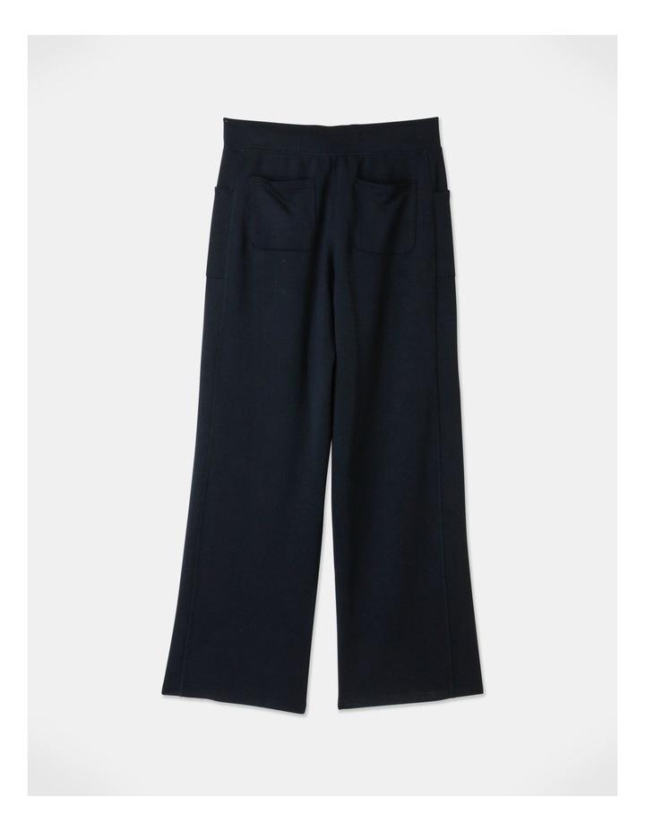 Skechluxe Restful 4 Pocket Pant Black image 3