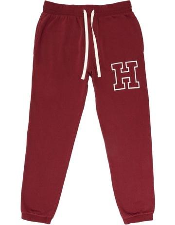 Harvard Burgundy colour