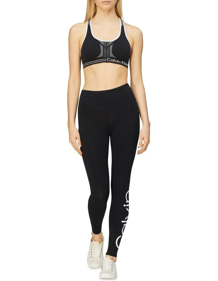 CK Performance High Waist 7/8 Legging with Side Pocket PF0P6093 image 1