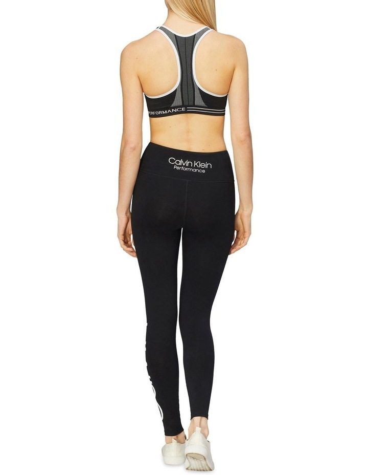 CK Performance High Waist 7/8 Legging with Side Pocket PF0P6093 image 2