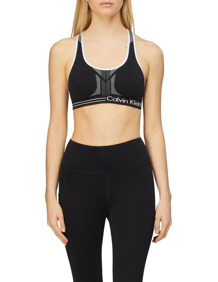 CK Performance High Waist 7/8 Legging with Side Pocket PF0P6093 image 3