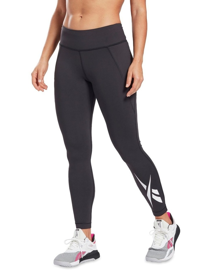 Reebok Lux Tight Vector Graphic GI4989 image 1